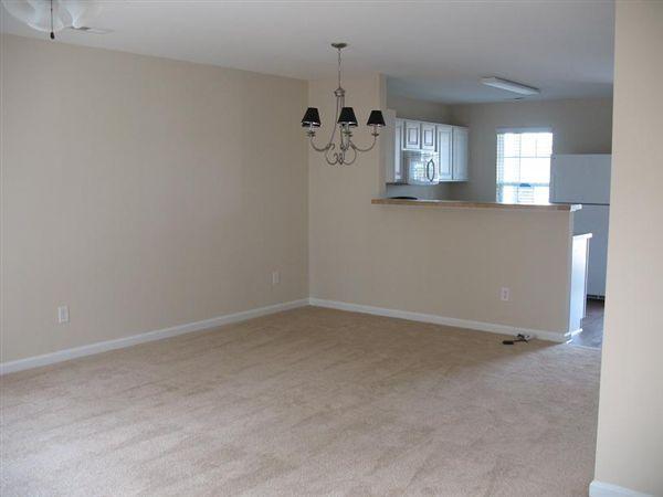 MacDonald living room