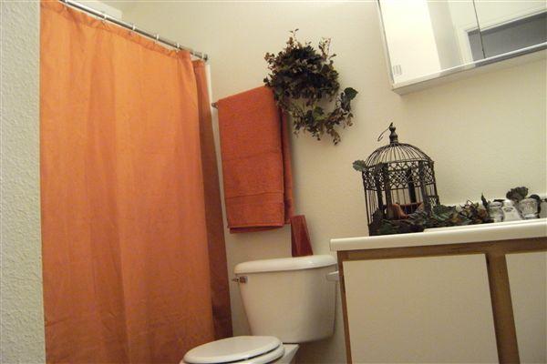 B4, 2 Bedroom, one and half bath 012