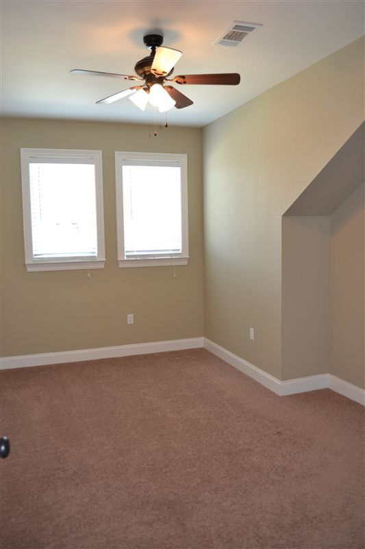 Upstair Bedroom