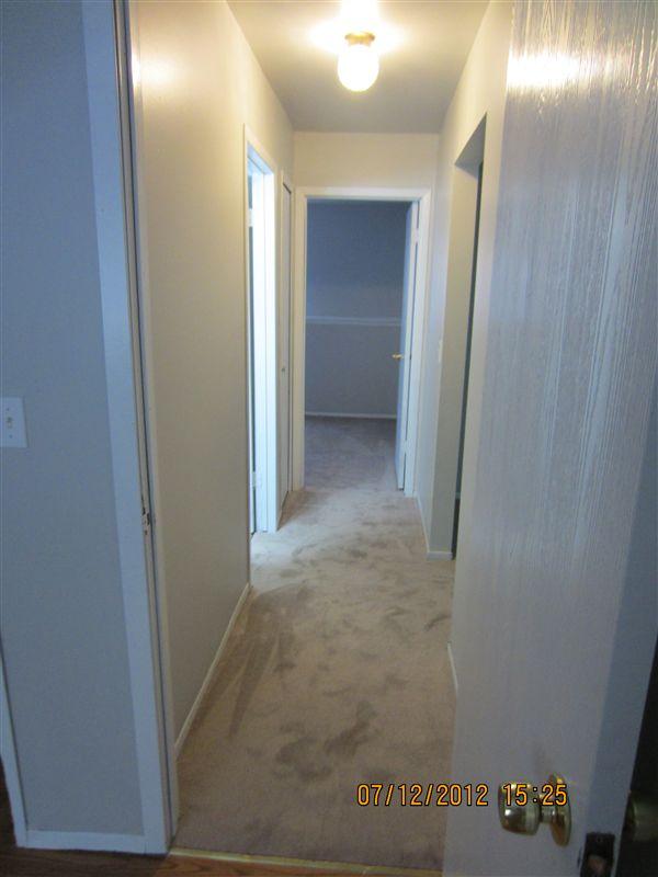 E1 Hallway