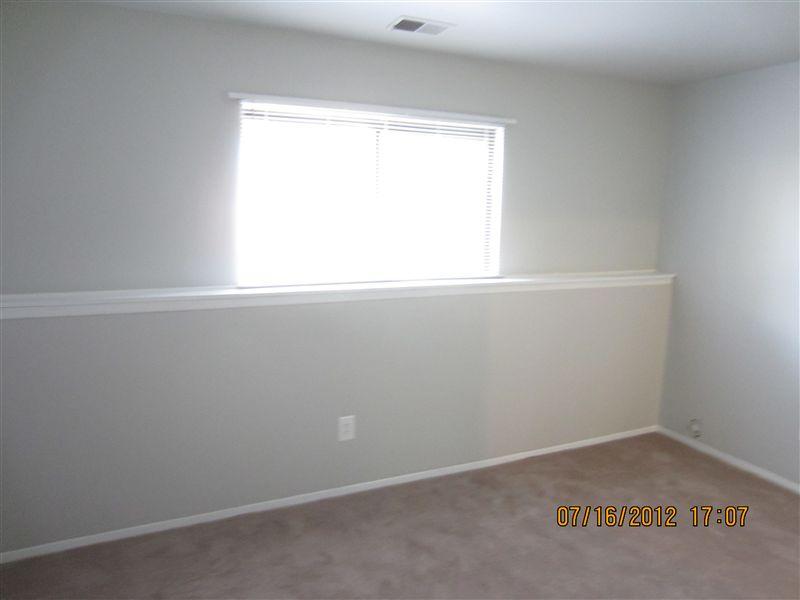 E1 Master Bedroom