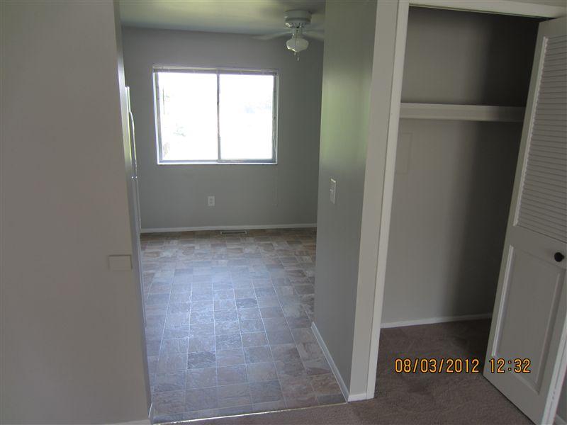 Kitchen / Closet
