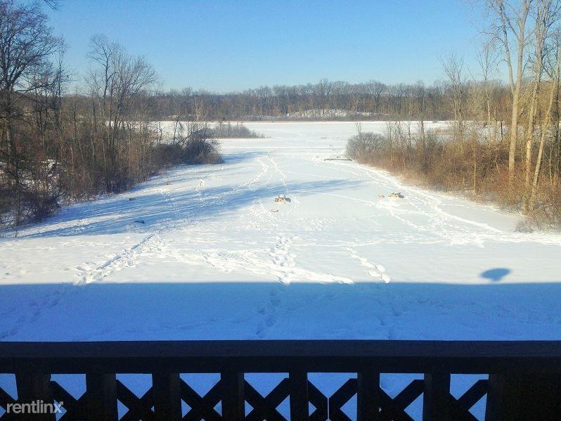 Lake Access!