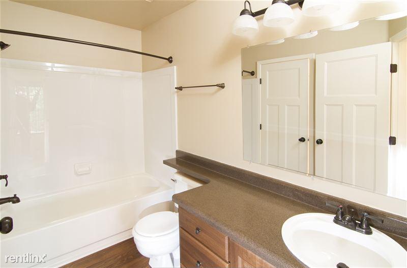Upgraded bathroom #43