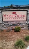 Maple Creek!  Newly Renovated