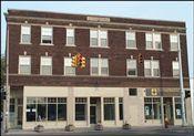 The historic Claradale