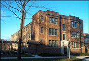 Harwill Apartments